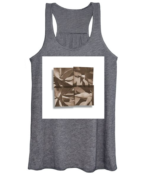 Agaves Women's Tank Top