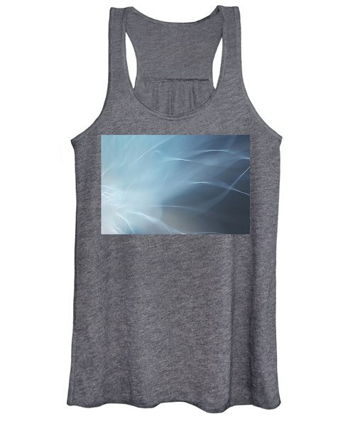 Angels Wing Women's Tank Top