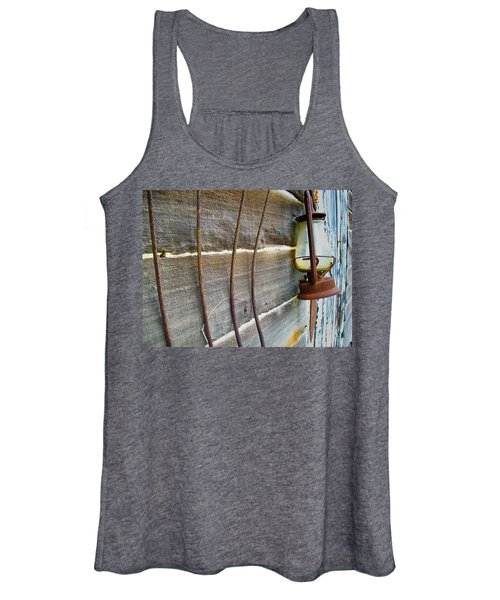 Another Time Women's Tank Top