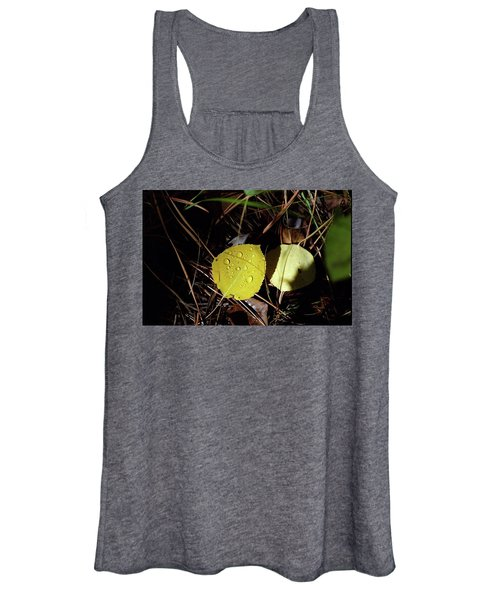 Aspen Dew Women's Tank Top