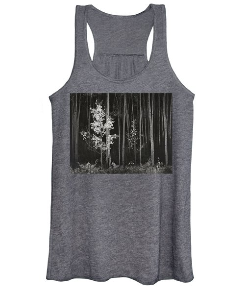 Aspens Northern New Mexico Women's Tank Top