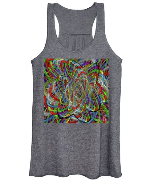 Astray Colors Women's Tank Top