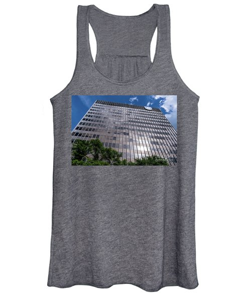 Augusta University Building 1 Women's Tank Top