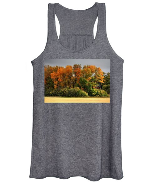 Autumn Is Nigh  Women's Tank Top