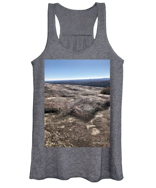 Bald Rock Women's Tank Top