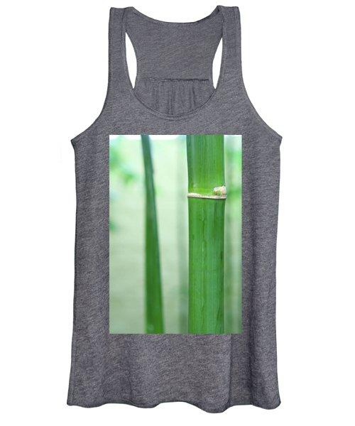Bamboo 0312 Women's Tank Top