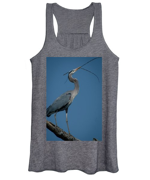 Blue Heron 2011-0322 Women's Tank Top