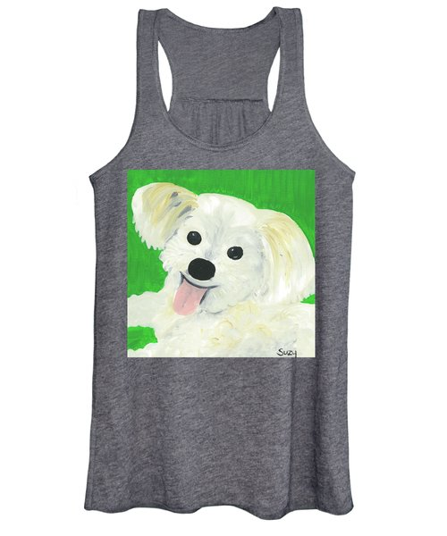 Bobby Women's Tank Top