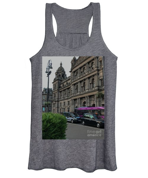 Bound For The Chambers Women's Tank Top