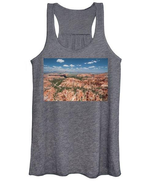 Bryce Canyon Trail Women's Tank Top