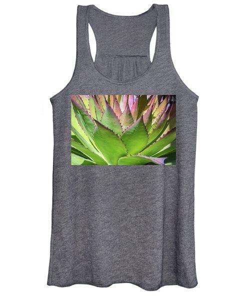 Cactus 4 Women's Tank Top
