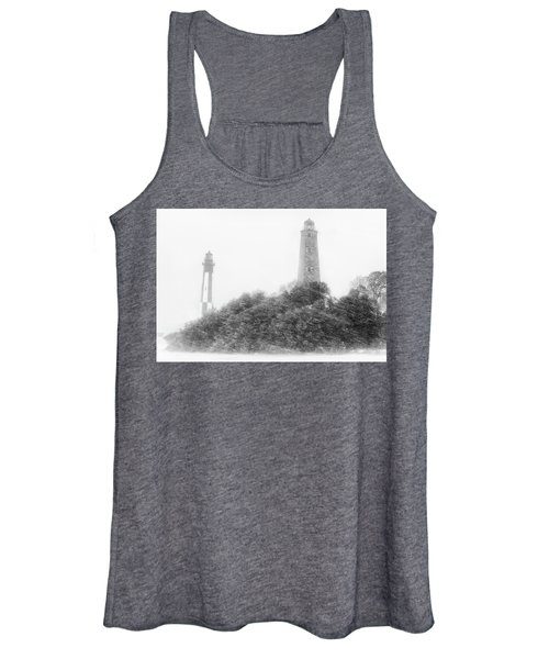 Cape Henry Women's Tank Top