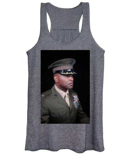 Colonel Trimble 1 Women's Tank Top