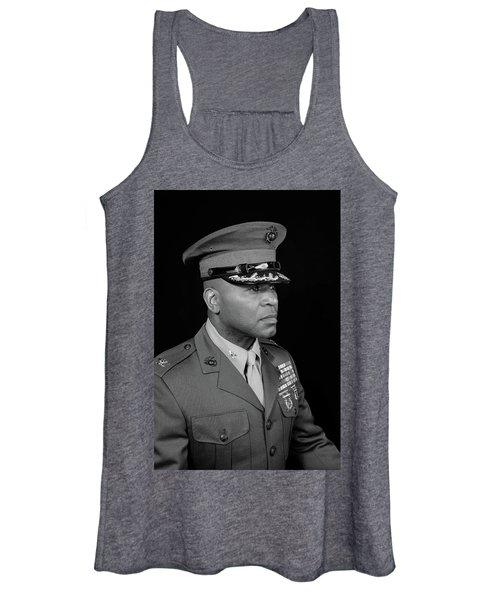 Colonel Trimble Women's Tank Top