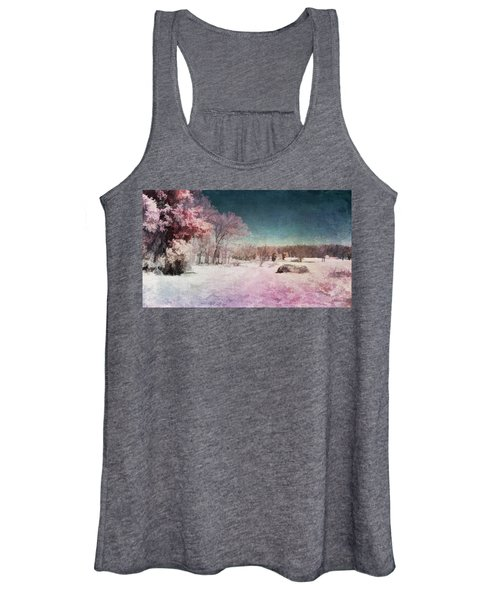 Colorful World Women's Tank Top