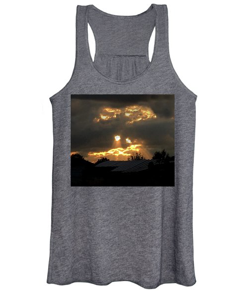 Coming For. You. Women's Tank Top