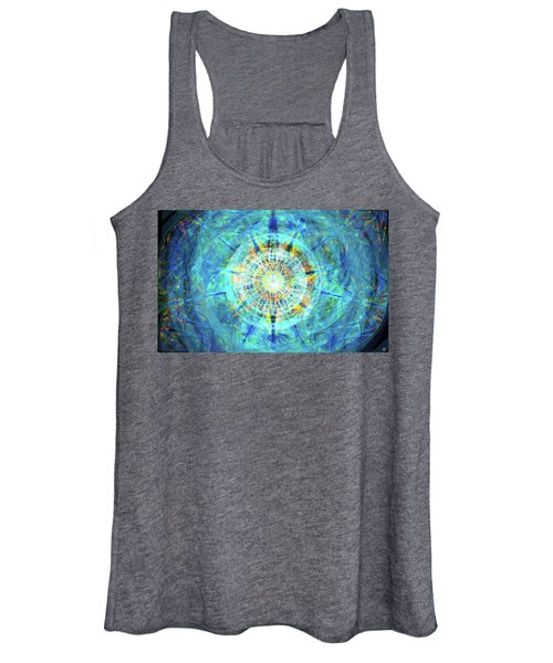 Concentrica Women's Tank Top