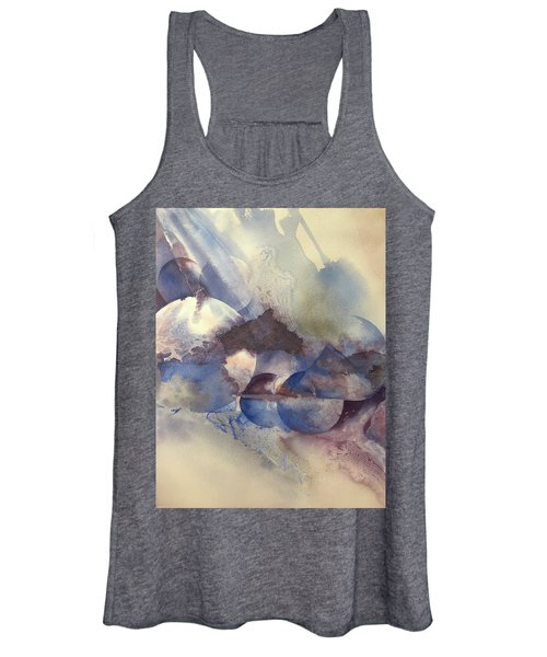Connections Women's Tank Top