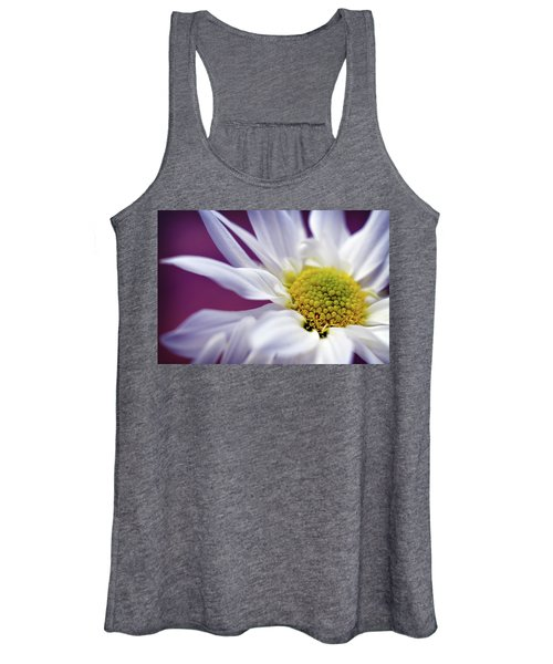 Daisy Mine Women's Tank Top