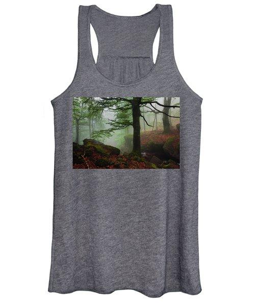 Dark Forest Women's Tank Top
