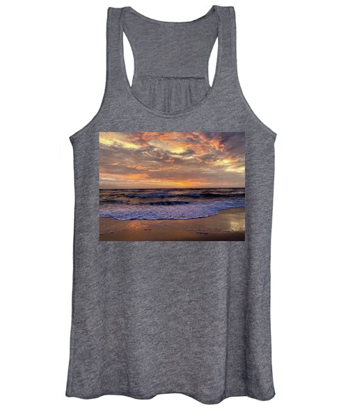 Day After Storm 9/16/18 Women's Tank Top