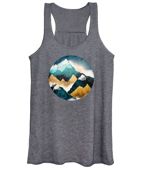 Daybreak Women's Tank Top