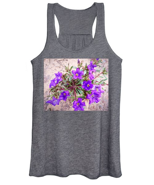 Desert Dew Women's Tank Top