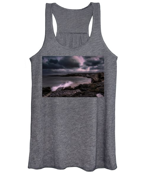 Dramatic Mood Women's Tank Top