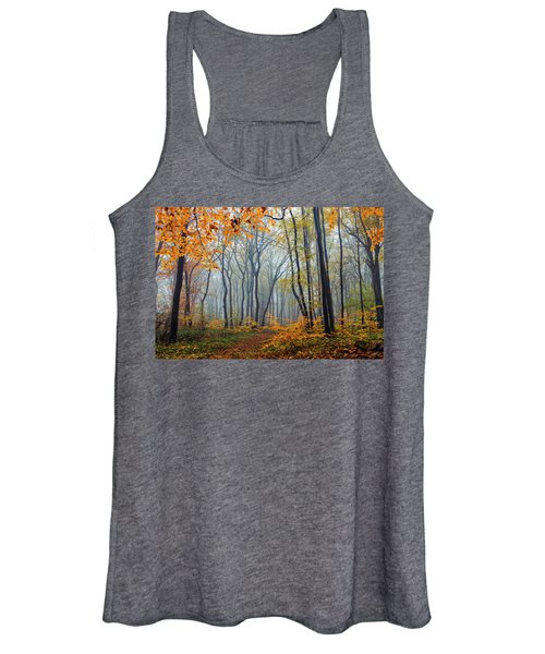 Dream Forest Women's Tank Top