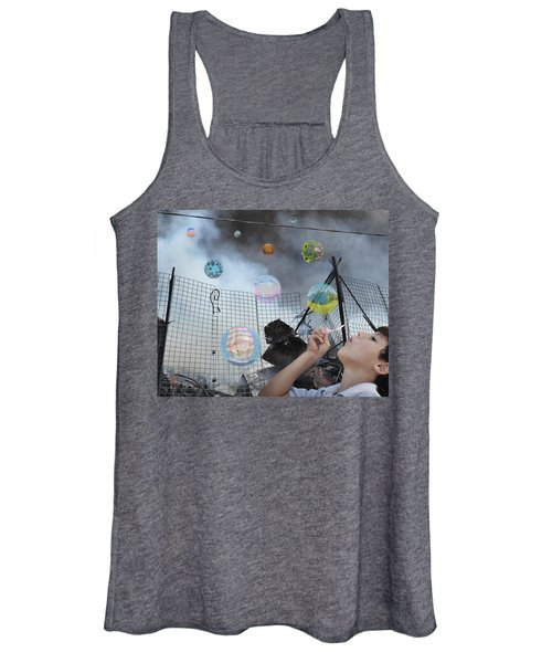 Dreams Women's Tank Top