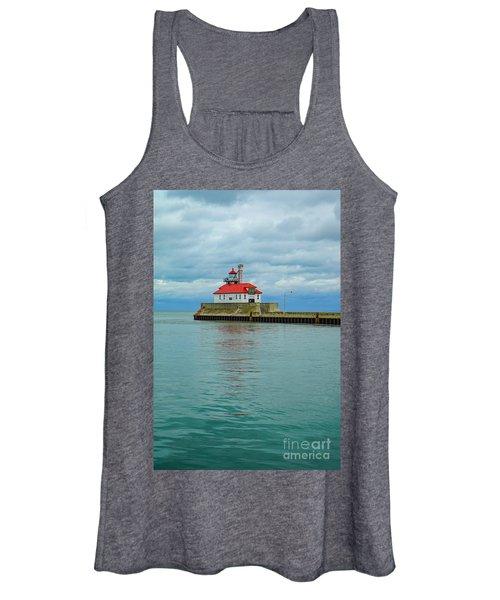 Duluth Lighthouse 2 Women's Tank Top