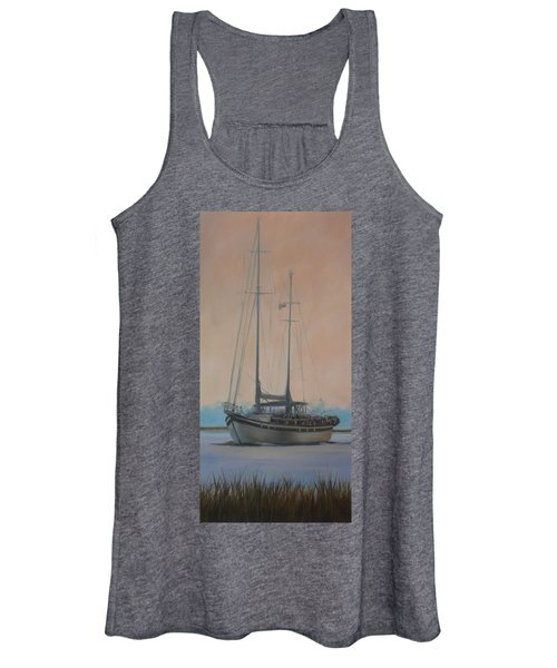 Early Start Women's Tank Top