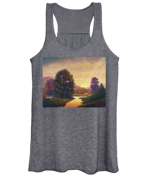 End Of Day Women's Tank Top
