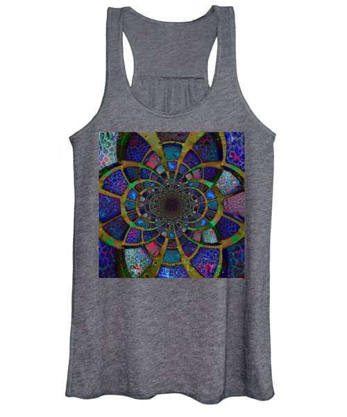 Estuarial Women's Tank Top