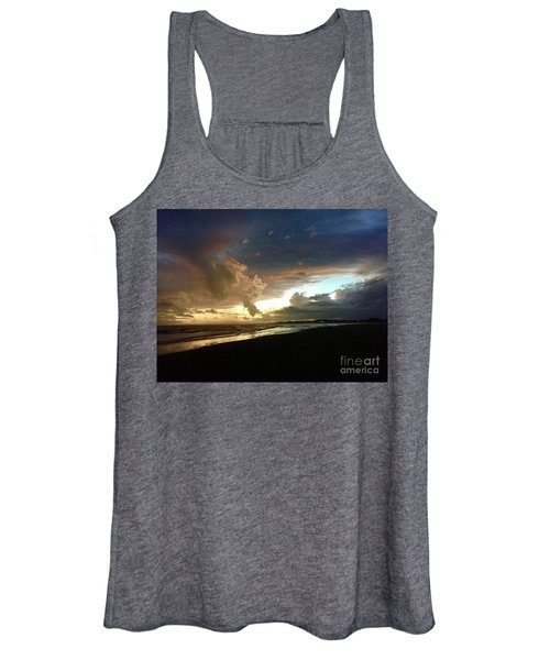 Evening Sky Women's Tank Top
