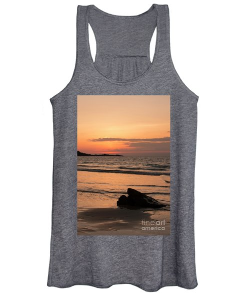 Fine Art Sunset Collection Women's Tank Top