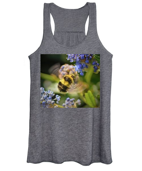 Flying Miracle Women's Tank Top