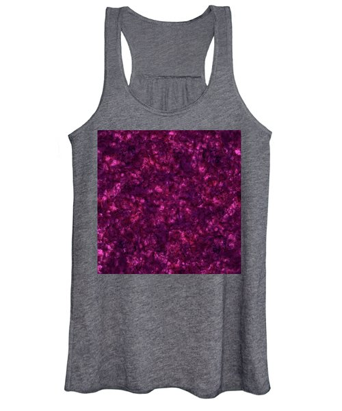 Forest Canopy 1 Women's Tank Top