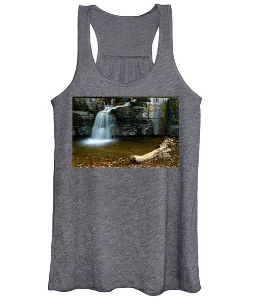 Forged By Nature Women's Tank Top