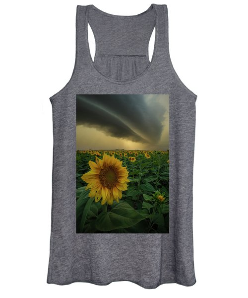 Frailty  Women's Tank Top