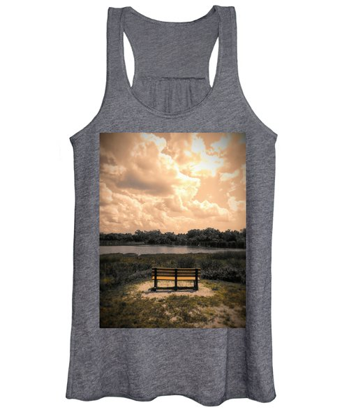 From Here To Eternity Women's Tank Top