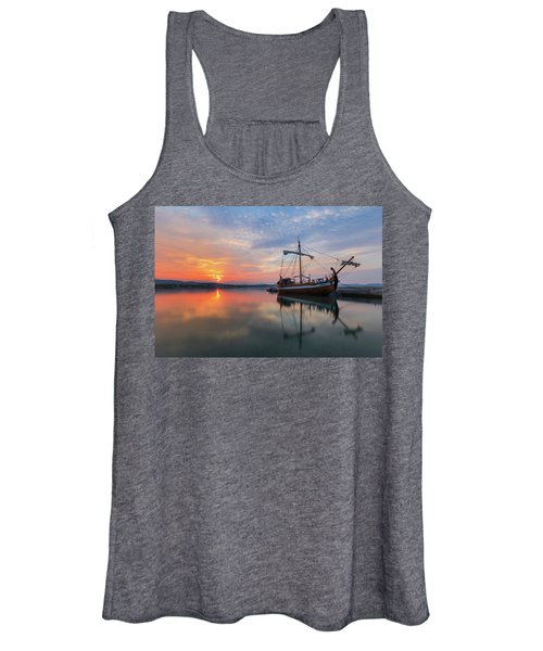 Gaul Women's Tank Top