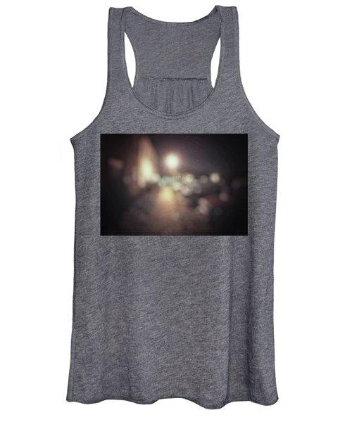 ghosts III Women's Tank Top