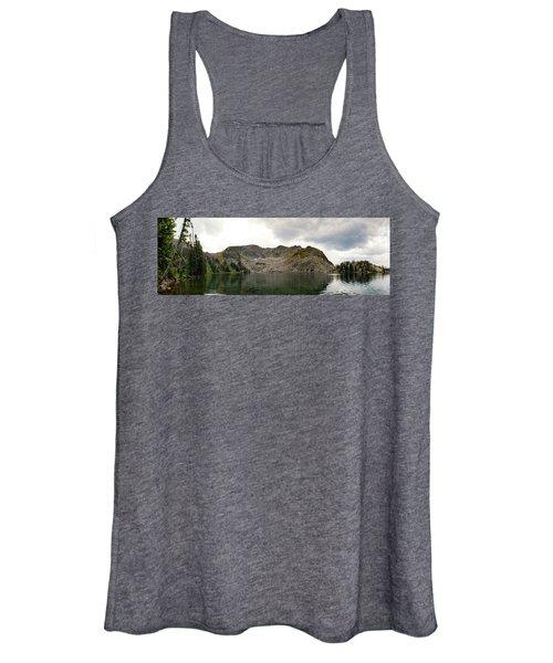 Gilpin Lake Women's Tank Top