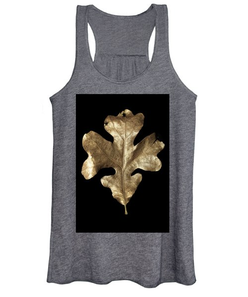 Golden Crest Women's Tank Top