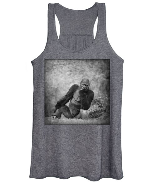 Gorilla 1 Women's Tank Top