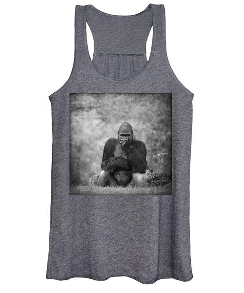 Gorilla 16 Women's Tank Top