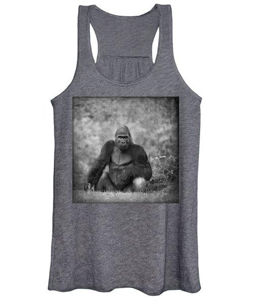 Gorilla 9 Women's Tank Top