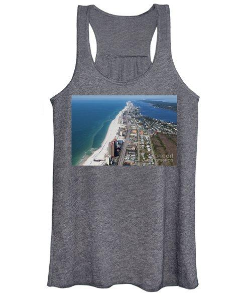 Gulf Shores 7124n Women's Tank Top