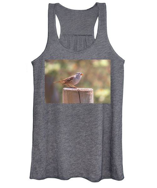 Hanging Out Women's Tank Top